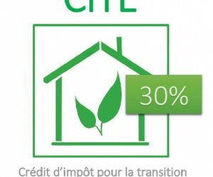 Illustration : LE CREDIT D'IMPOT TRANSITION ENERGETIQUE